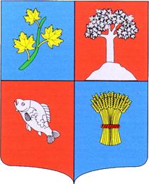Blason d'Azérables